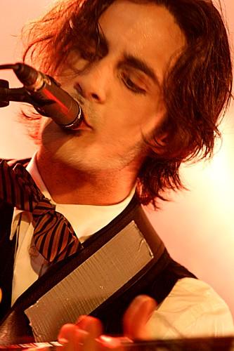 2005-07-14 - Deltahead spelar på Arvikafestivalen, Arvika