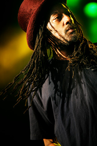 2006-07-26 - Aswad performs at Münchenbryggeriet, Stockholm