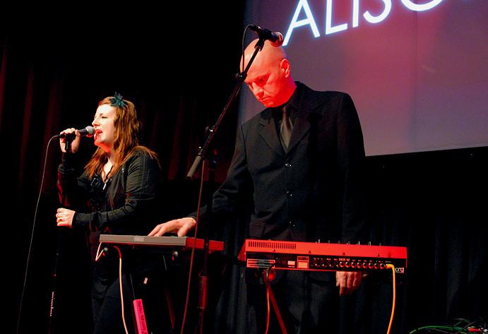 2008-03-28 - Alison spelar på Stora Teatern, Göteborg