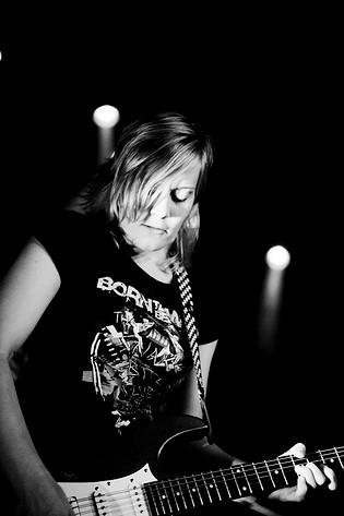 2008-07-17 - Ahead performs at Trästockfestivalen, Skellefteå