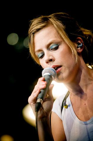 2008-07-18 - Säkert! performs at Trästockfestivalen, Skellefteå