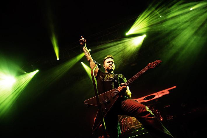 2009-10-17 - Mustasch spelar på Annexet, Stockholm