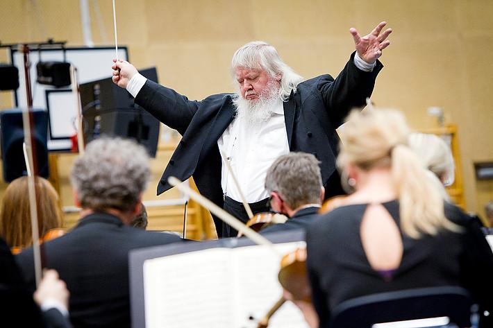 2011-03-22 - Göteborgs Symfoniker möter El Sistema-barnen spelar på Hammarhallen, Göteborg