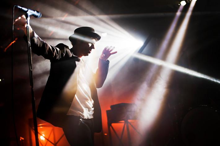 2012-03-10 - Thåström spelar på Kulturbolaget, Malmö