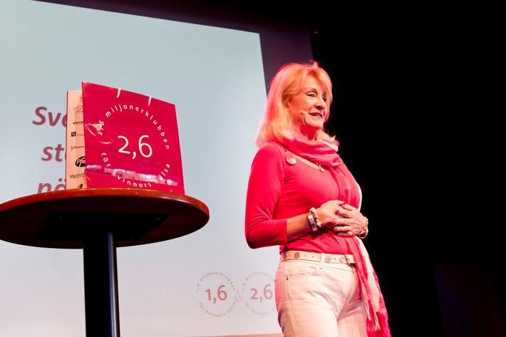 2012-06-27 - Alexandra Charles spelar på Peace & Love, Borlänge