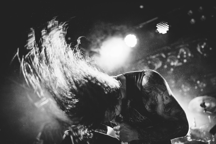 2012-10-30 - As I Lay Dying spelar på Kulturbolaget, Malmö
