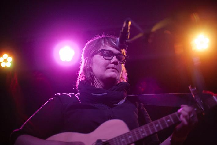 2013-06-01 - Mire Kay performs at Röstångafestivalen, Röstånga