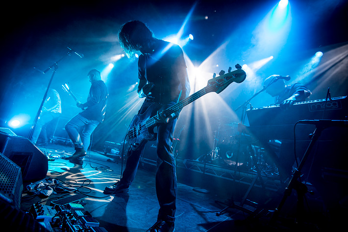 2013-07-06 - Cult of Luna performs at Metaltown, Göteborg