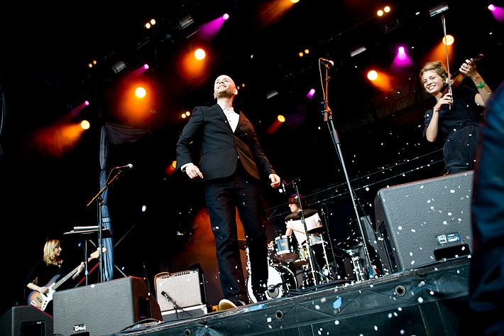 2013-08-31 - Jens Lekman spelar på Popaganda, Stockholm