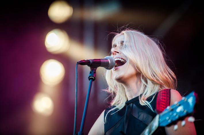 2014-06-07 - Avatarium spelar på Sweden Rock Festival, Sölvesborg