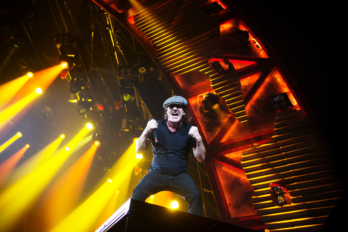 2015-07-19 - AC/DC spelar på Friends Arena, Stockholm