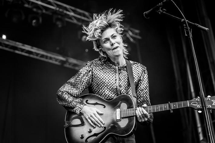 2016-07-23 - Anna Ternheim spelar på Trästockfestivalen, Skellefteå