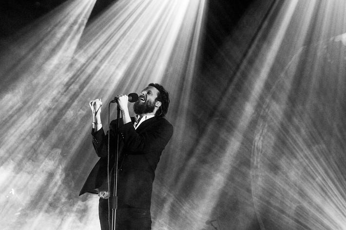 2017-06-28 - Father John Misty performs at Cirkus, Stockholm