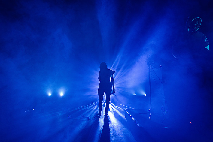 2017-06-29 - aYia spelar på Roskildefestivalen, Roskilde