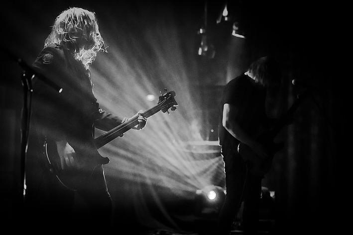 2017-06-30 - Atomikylä spelar på Roskildefestivalen, Roskilde