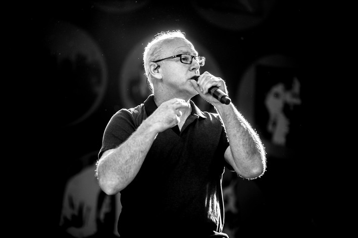 2017-08-10 - Bad Religion spelar på Gröna Lund, Stockholm