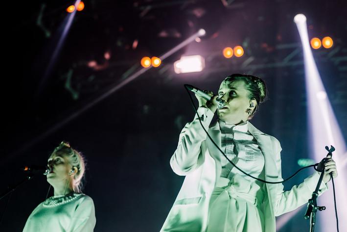 2017-08-31 - Ane Brun performs at Gröna Lund, Stockholm