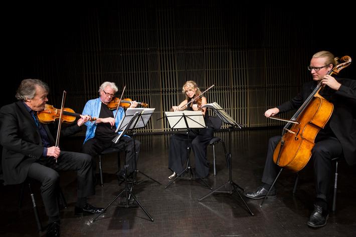 2017-09-17 - Uppsala Kammarsolister spelar på Uppsala Konsert & Kongress, Uppsala