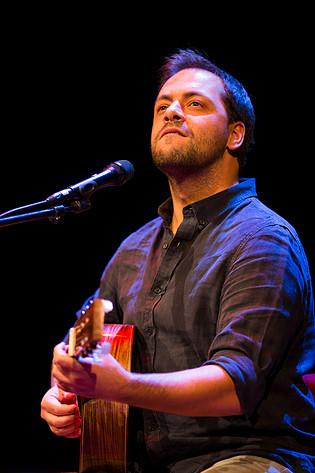 2017-09-30 - António Zambujo spelar på Konserthuset, Stockholm