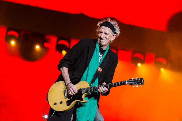 2017-10-12 - The Rolling Stones performs at Friends Arena, Stockholm