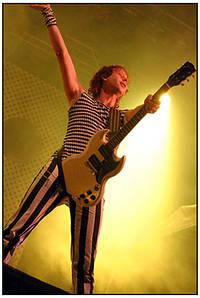 2003-08-10 - The Ark spelar på Gbg Kalaset, Göteborg