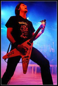 2004-03-20 - Mustasch spelar på Rookie On Tour Uddevalla, Uddevalla