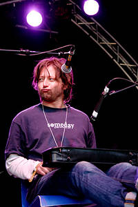 2004-05-28 - U.N.P.O.C spelar på Popaganda, Stockholm