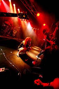 2006-03-15 - The Sounds spelar på Debaser Slussen, Stockholm