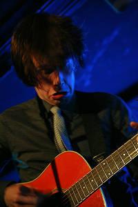 2006-03-23 - Timo Räisänen spelar på Umeå Open, Umeå