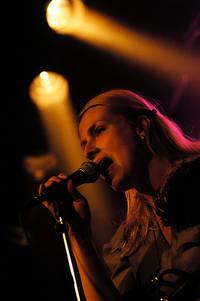 2006-03-22 - Dub Sweden spelar på Kulturbolaget, Malmö
