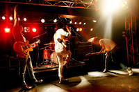 2006-06-12 - Razorlight spelar på Debaser Slussen, Stockholm