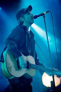 2006-07-13 - Thåström performs at Arvikafestivalen, Arvika