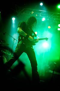 2006-07-02 - Evergrey spelar på Roskildefestivalen, Roskilde