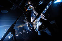 2006-11-25 - The Kooks spelar på Debaser Slussen, Stockholm