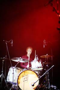 2006-12-12 - Timo Räisänen spelar på Trädgår'n, Göteborg
