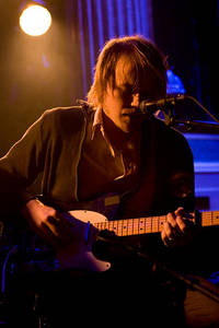 2006-12-27 - Christian Kjellvander performs at Nalen, Stockholm