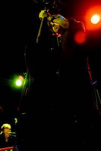 2007-05-09 - Mikael Wiehe performs at Katalin, Uppsala
