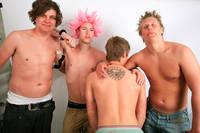 2007-06-14 - Rockfotostudion spelar på Hultsfredsfestivalen, Hultsfred