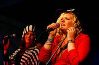 2007-06-15 - Freja & This Weeks Freaks spelar på Hultsfredsfestivalen, Hultsfred