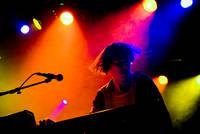 2007-06-29 - Slagsmålsklubben spelar på Peace & Love, Borlänge