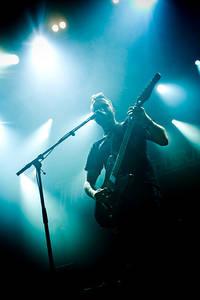 2007-07-12 - Mustasch performs at Arvikafestivalen, Arvika