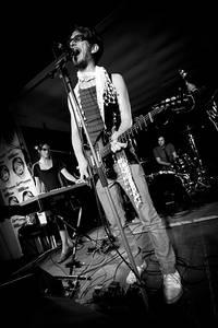2007-07-13 - Consequences performs at Arvikafestivalen, Arvika