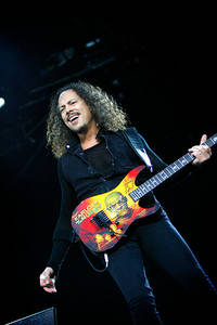 2007-07-12 - Metallica performs at Stockholm Stadion, Stockholm