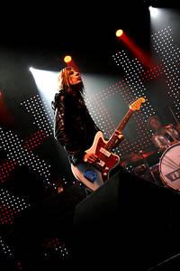 2007-07-28 - The Ark spelar på Storsjöyran, Östersund