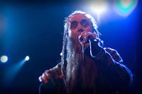2007-09-22 - Amok feat. Kung Henry spelar på Debaser Medis, Stockholm