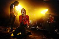 2007-11-24 - The (International) Noise Conspiracy spelar på Sinus, Bodø