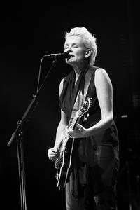 2008-03-05 - Eva Dahlgren performs at Stora Teatern, Göteborg