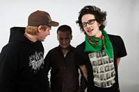 2008-03-28 - Rockfotostudion spelar på Umeå Open, Umeå