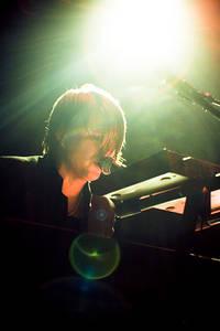 2008-05-14 - Markus Krunegård performs at Debaser Malmö, Malmö