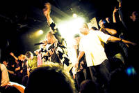 2008-05-22 - Three 6 Mafia spelar på Inkonst, Malmö